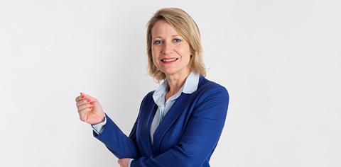 Catherine Weniger