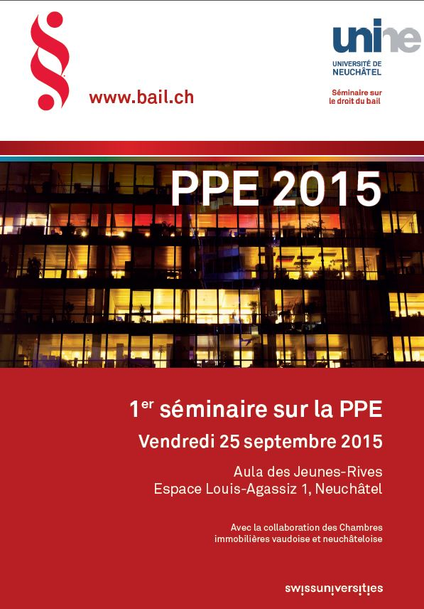 PPE 2015