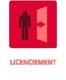 Licenciement