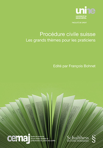 Procédure civile suisse