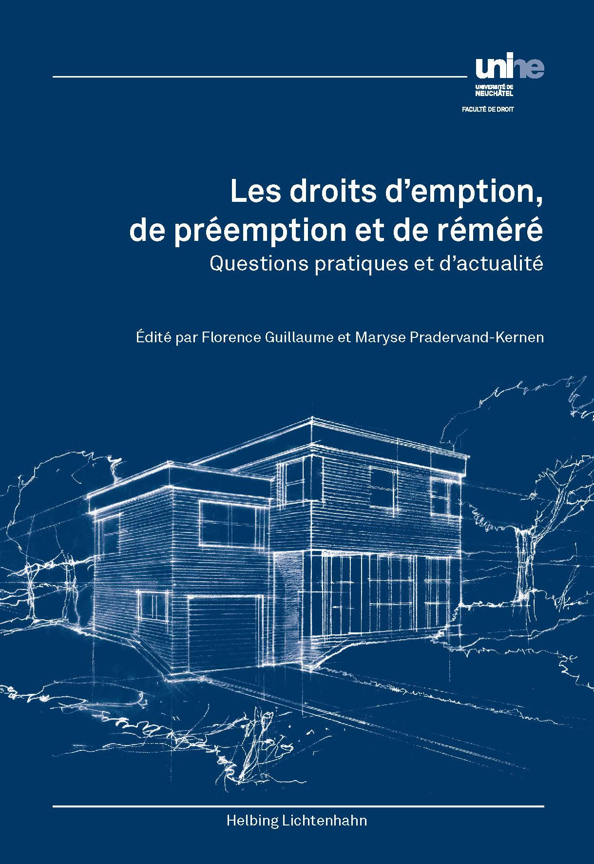 Publications droit - Le droit de preemption ...