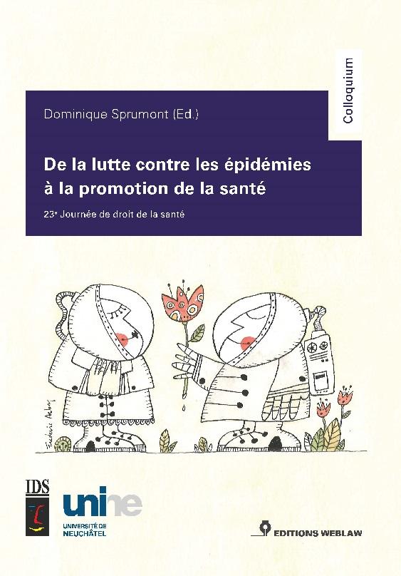Lutte contre les épidémies et promotion de la santé