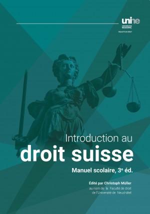 Introduction au droit Suisse