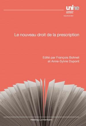 Le nouveau droit de la prescription