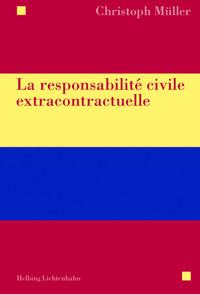 Responsabilité civile: nouveau précis !