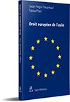 Droit européen de l'asile
