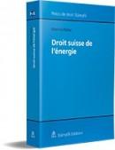 Droit suisse de l'énergie
