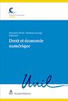 Droit et économie numérique