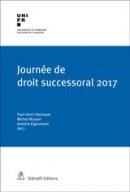 Journée de droit successoral 2017