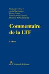 Commentaire de la LTF