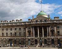 Double Master of Law bilingue (français-anglais) avec King's College, Londres