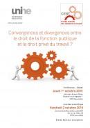 Conférence-Débat et Journée scientifique